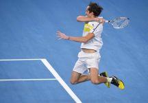 Daniil Medvedev vince il decimo titolo in carriera. Il russo conquista il torneo ATP 250 di Marsiglia