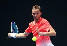 """Medvedev racconta le difficoltà nel diventare Pro su """"Behind the Racquet"""""""