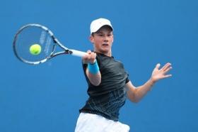 Daniil Medvedev classe 1996, n.99 ATP