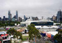 Il Melbourne Park si dividerà in tre zone durante i tornei di febbraio