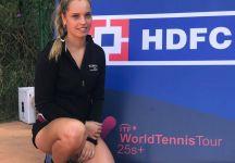 ITF Vero Beach e Petit Bourg: I Main Draw