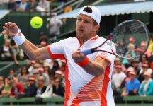 ATP Memphis: Prima vittoria in un 500 per Jurgen Melzer