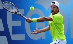 Risultati e News dal torneo ATP-WTA di s'Hertogenbosch