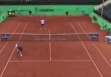 Video del Giorno: Un'amicizia finita tra Melzer e Sousa per colpa di un punto?