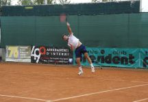 Challenger An Ning: Giuseppe Menga supera le qualificazioni