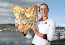 WTA Hobart: I risultati dei Quarti di Finale. La Mertens senza giocare in semifinale