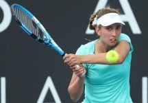 WTA Hobart: Elise Mertens si riconferma. Secondo titolo ad Hobart e in carriera