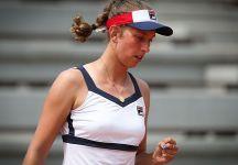 WTA Tianjin: Live i risultati con il dettagliato del Day 4