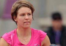 La storia di An-Sophie Mestach. Una top 100 che non ha mai vinto una partita in un main draw del circuito maggiore