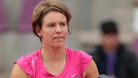 An-Sophie Mestach classe 1994, n.100 WTA