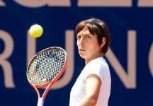 A 30 anni Yvonne Meusburger vince il suo primo titolo WTA. L'austriaca vince a Bad Gastein. Serena Williams conquista Bastad