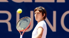 Yvonne Meusburger classe 1983, best ranking n.37 WTA