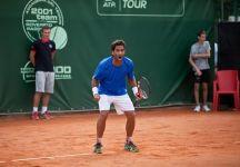 Maximo Gonzalez conquista Padova, Ramos-Vinolas battuto in finale