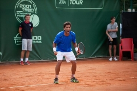 Maximo Gonzalez classe 1983, n.95 ATP