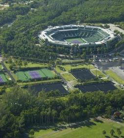 Miami, città da quinto Slam
