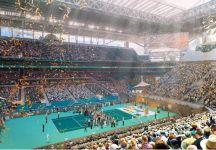 Masters 1000 Miami: drastico taglio al montepremi, da 16,7 mln $ a 3,34
