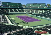 Il torneo Masters 1000 di Miami getta la spugna per il 2020