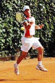 Giacomo Miccini classe 1992, 1467 ATP