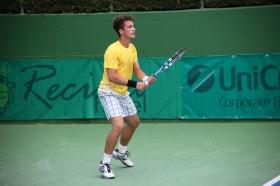 Giacomo Miccini classe 1992, senza ranking ATP