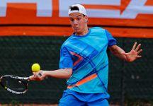 Australian Open Junior, torneo maschile: subito fuori 5 teste di serie