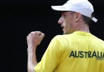Davis Cup: Turno di Qualificazione. Ecco tutti gli incontri in programma nel fine settimana