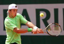 Record di Nikola Milojevic che al secondo torneo da professionista, ma al primo future disputato in carriera, riesce subito ad imporsi