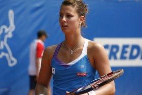 Mandy Minella al secondo turno a Reggio Emilia