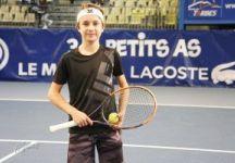 ITF Junior Tremosine, diramata l'entry list: tantissimi italiani ai nastri di partenza