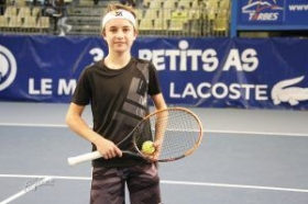 Daniele Minighini nella foto