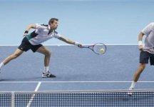 Masters Cup – Londra: Doppio. Successo finale di Max Mirnyi e Daniel Nestor