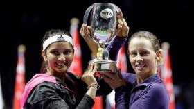 Risultati e News dal Masters WTA di Singapore
