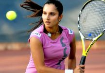 Sania Mirza e l'obiettivo Roland Garros