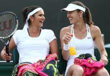 WTA Finals di Singapore: Il torneo di doppio ritorna alla vecchia formula. Domani alle ore 12-30 italiane il sorteggio dei Gruppi