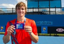 Australian Open – Play Off: Wild card a Ben Mitchell e Bojana Bobusic