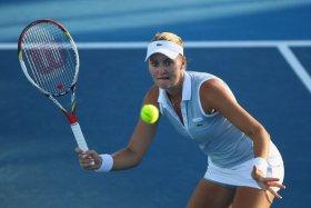 Kristina Mladenovic classe 1993, n.95 del mondo