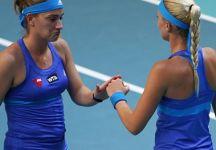 Us Open: Mladenovic e Babos escluse dal torneo di doppio