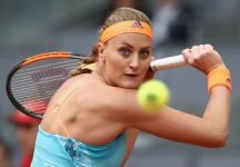 """Dal Roland Garros: Kristina Mladenovic """"""""Sinceramente non sento pressione a giocare davanti al pubblico di casa"""""""