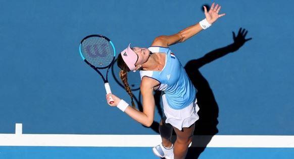 La Francia torna a trionfare in Fed Cup
