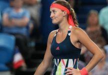 WTA San Pietroburgo e Taiwan: In Russia finale a sorpresa tra Putintseva e Mladenovic. A Taiwan sfida tra Svitolina e Peng (Video)