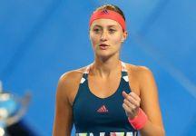 Circuito WTA: Mladenovic e Watson piazzano per il momento la partita più lunga del 2017