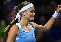 Fed Cup, Australia-Francia: Tomljanovic e Mladenovic apriranno la finalissima