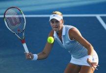 WTA Strasburgo e Nurnberg: Risultati Live Semifinali. Live dettagliato