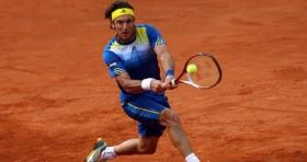 Juan Monaco classe 1984, n.35 ATP