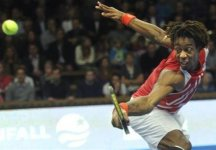 ATP Stoccolma: Dopo 1 anno ritorna alla vittoria Gael Monfils
