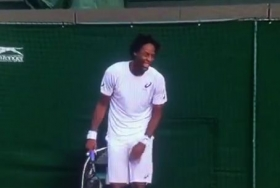 Wimbledon, Tweet, Video e Varie - Day 6