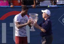 Combined Washington e WTA Stanford: La Konta vince il suo primo titolo in carriera nel Premier di Stanford. La Wickmayer conquista Washington. Primo titolo ATP 500 vinto in carriera per Monfils che annulla anche un match point a Karlovic
