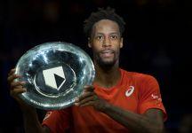 ATP Rotterdam: Successo di Gael Monfils. Sconfitto Wawrinka in finale