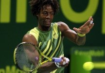 ATP Doha: Nadal va ko contro Monfils. La finale sarà tutta francese
