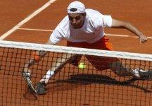 La rinuncia di Albert Montanes alle quali dell'Australian Open
