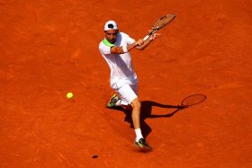 Albert Montanes classe 1980, n.107 ATP